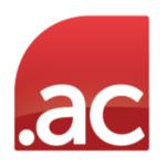 .ac domain