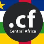 .cf domain