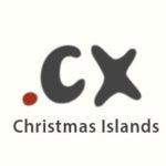 .cx domain