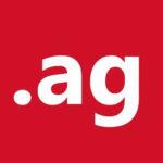 .ag domain