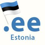 .ee domain