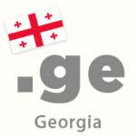 .ge domain