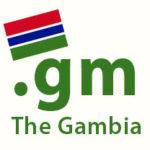 .gm domain