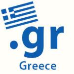 .gr domain