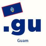.gu domain