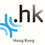 .hk domain