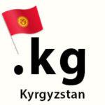 .kg domain