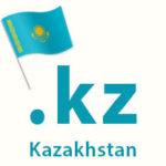 .kz domain