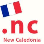 .nc domain