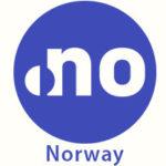 .no domain