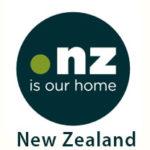 .nz domain