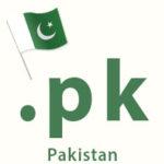 .pk domain