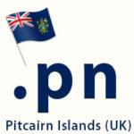 .pn domain