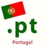 .pt domain