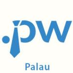 .pw domain