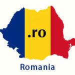 .ro domain