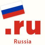 .ru domain