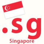 .sg domain