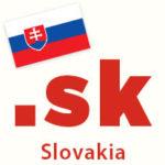 .sk domain