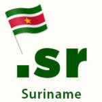 .sr domain
