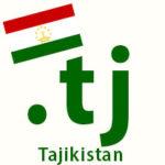 .tj domain
