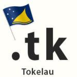 .tk domain