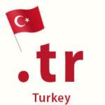 .tr domain